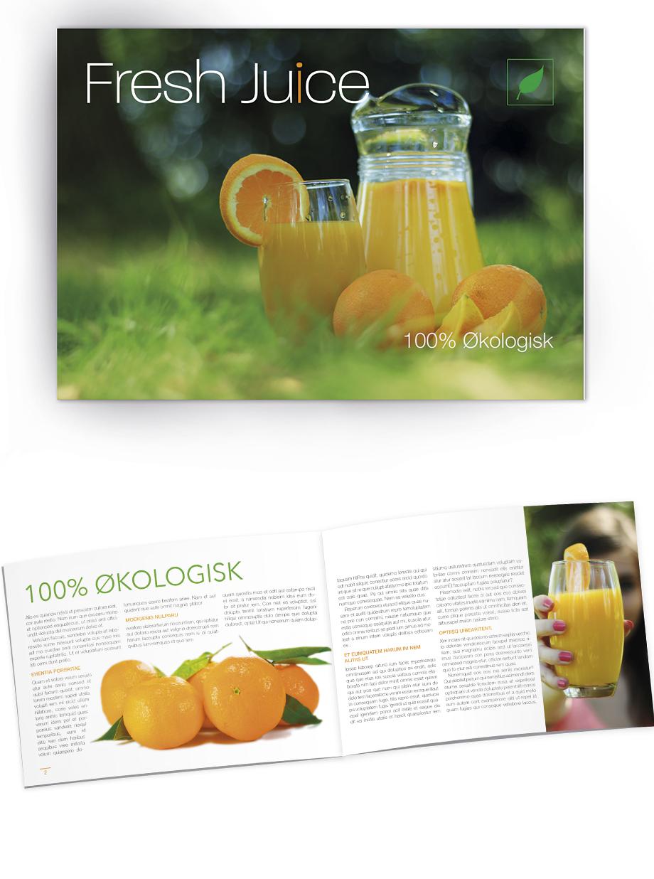 juice reklame
